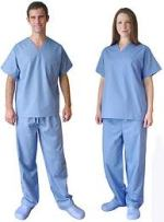 Nurse Uniform Clothing Pretoria